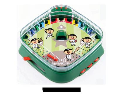 【ヒット賞】ホームランバーミニ野球盤